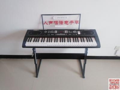 先吟GS-7198人声唱谱电子琴
