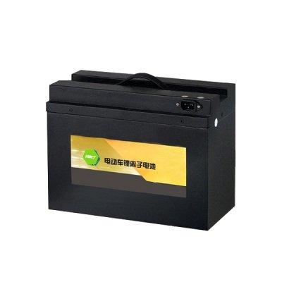锂离子电池-1