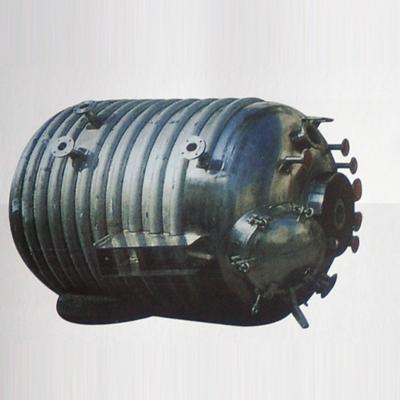 10M3半盘反应斧