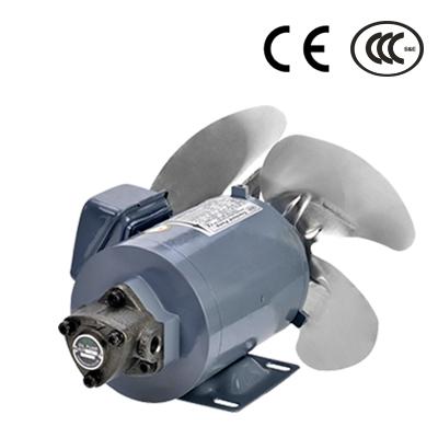 摆线泵的工作原理,泵结构及用...