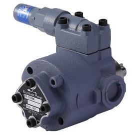 齿轮油泵性能及工作原理