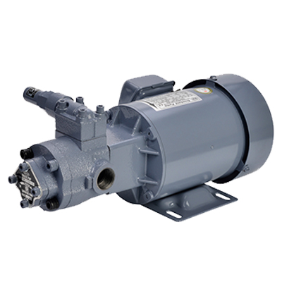 齿轮泵2HBM系列电机一体