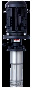 柱塞式一体式机床高压泵带过滤EP系列