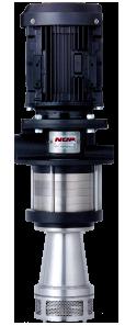 柱塞式一体式机床高压泵带过滤CI系列