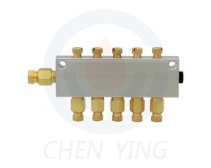 B型油量调整分配器