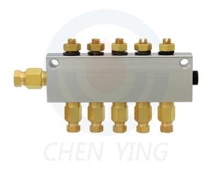 CB型螺母防震动分配器