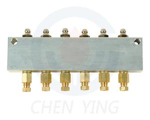 BB型黄油嘴(车用)黄油分配器