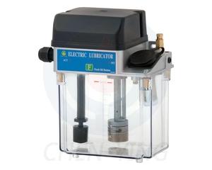 CESP 拨键式抵抗式电动注油机