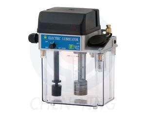 CESH 单旋钮抵抗式电动注油器