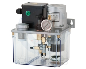 CEVB 脱压式电动注油机