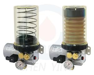 KGCP型抵抗式电动黄油注油机
