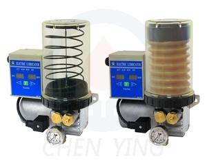 KGNP型抵抗式电动黄油注油机