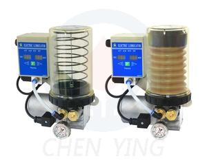 KGNBP型脱压式电动黄油注油机
