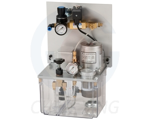 CEN25 立式油雾式电动注油机