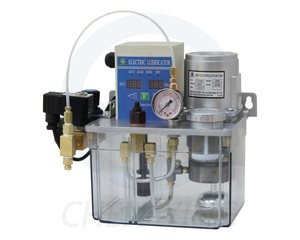 CEN22 横式油雾式电动注油机