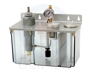 PNA 抵抗式气动注油机