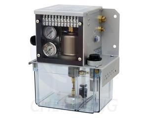 POA型气动式油气注油机