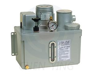 CEH 回油式电动式注油机