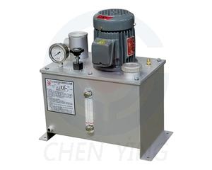 CLSA 回油式电动注油机