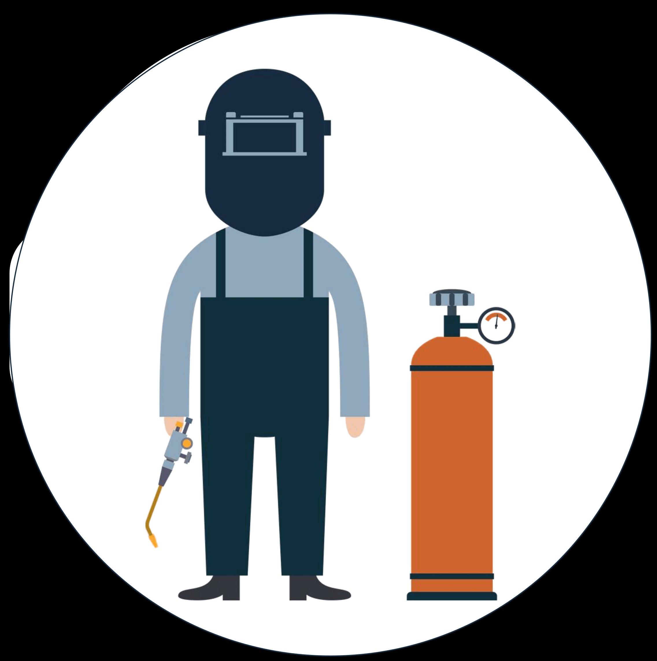 焊工职业资格证