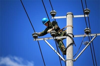 高压电工操作证(上岗证)