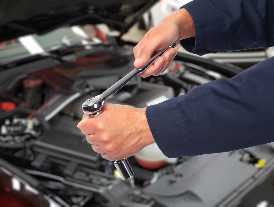 汽车维修工职业资格证