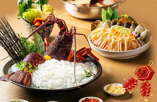 超值繽紛惠丨澳洲生猛龍蝦$28/兩,盡享節日歡聚!