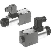 rexroth  电磁操作的二位二通、二位三通和二位四通方向座阀M-.SED6