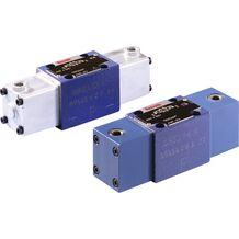 rexroth 带液压油操作的三位四通、二位四通和二位三通方向阀 WPZ 6