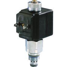 rexroth 带电磁操作二位二通直动式方向滑阀 KKDEN8 N/P(标准性能)