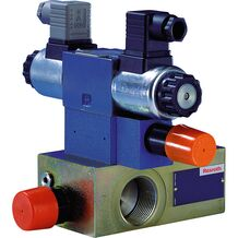 rexroth 泵安全块DBAEA...2X
