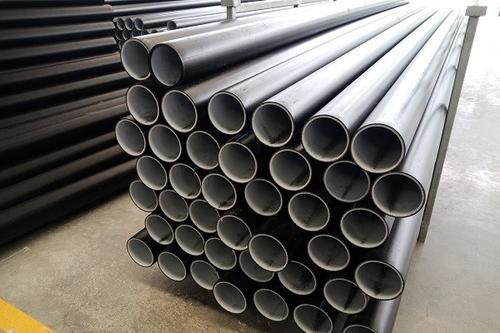 PE鋼絲網骨架複合管的焊接工藝是怎麽操作的