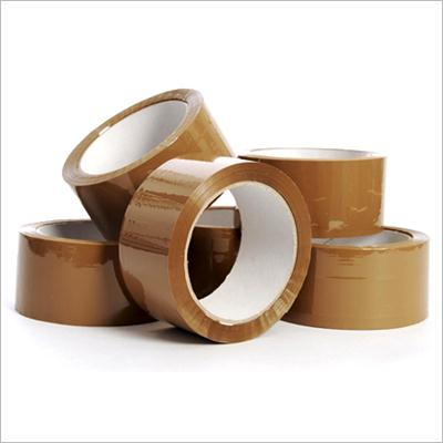 YS-008 Brown Bopp Sealing Packing Tape