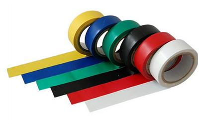 YS-061 Custom color PVC Tape