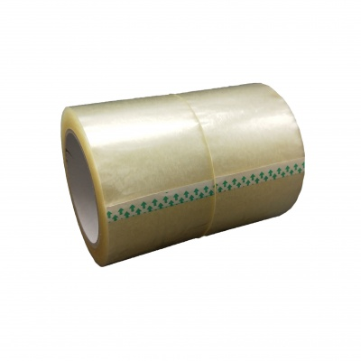 YS-013 BOPP transparent tape with bubble