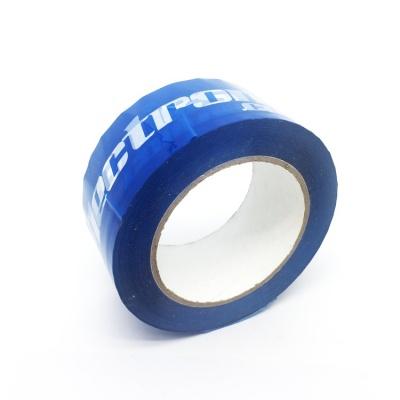 YS-027 Blue Printed Tape