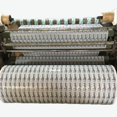 YS-033 BOPP Jumbo Roll tape
