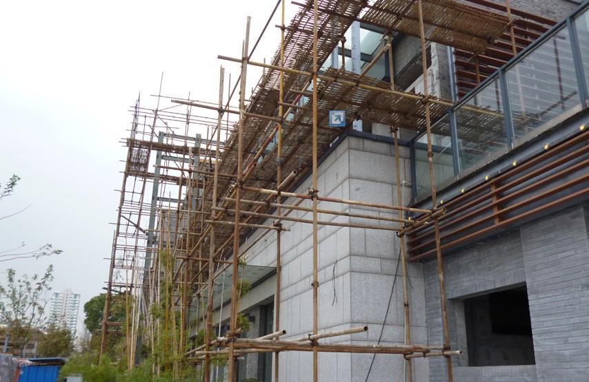 李公堤工程