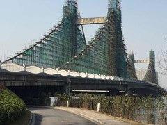 绍兴镜湖大桥