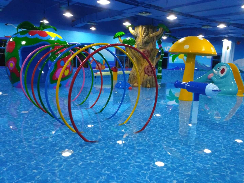 游泳池设备保养维护与日常操作