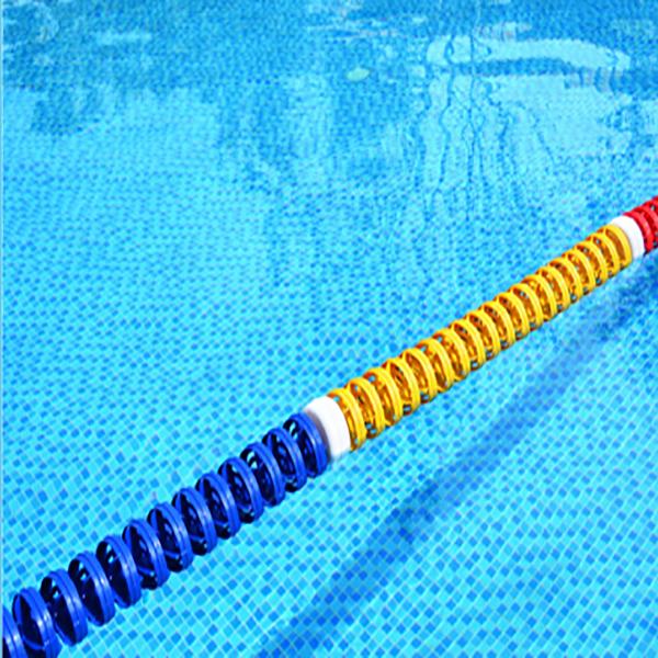 11泳道线