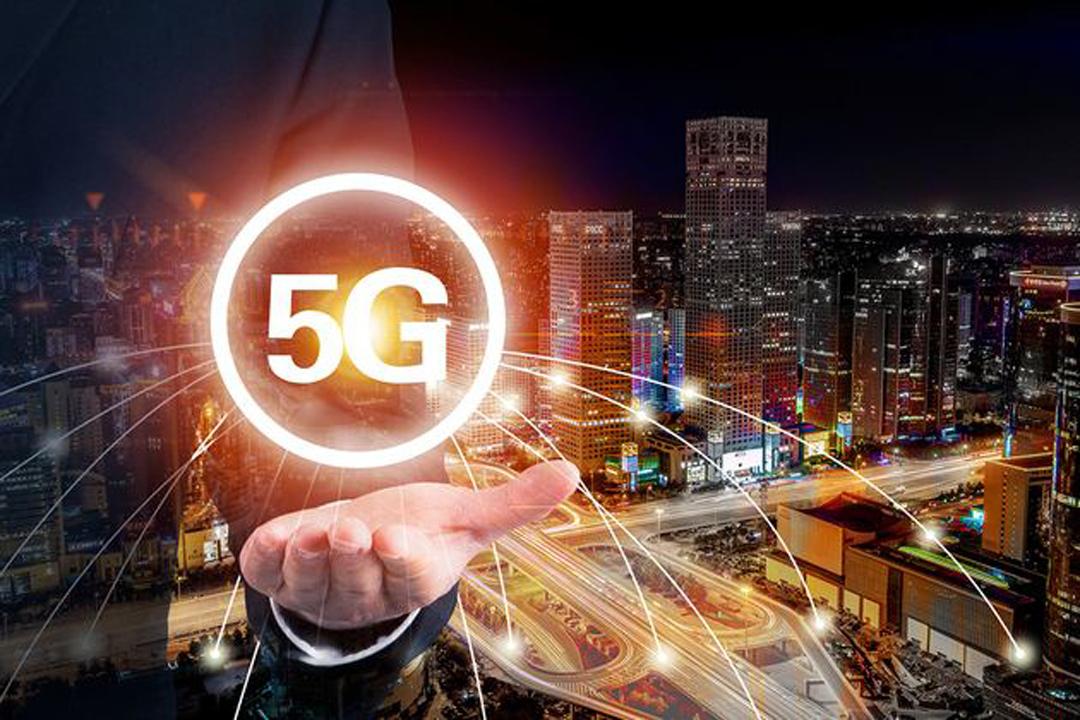 5G网络为无人工厂助力