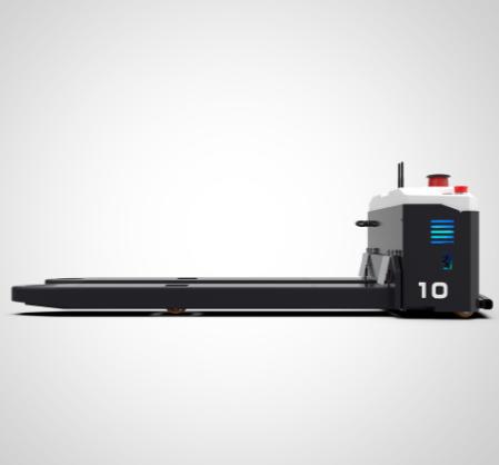 AGV叉车导航技术是否也有改进空间呢?