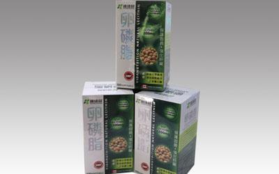 卵磷脂(100粒裝)