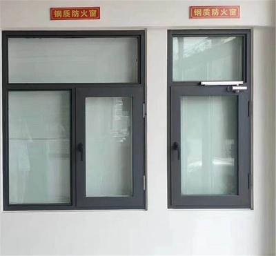 钢质防火窗厂家
