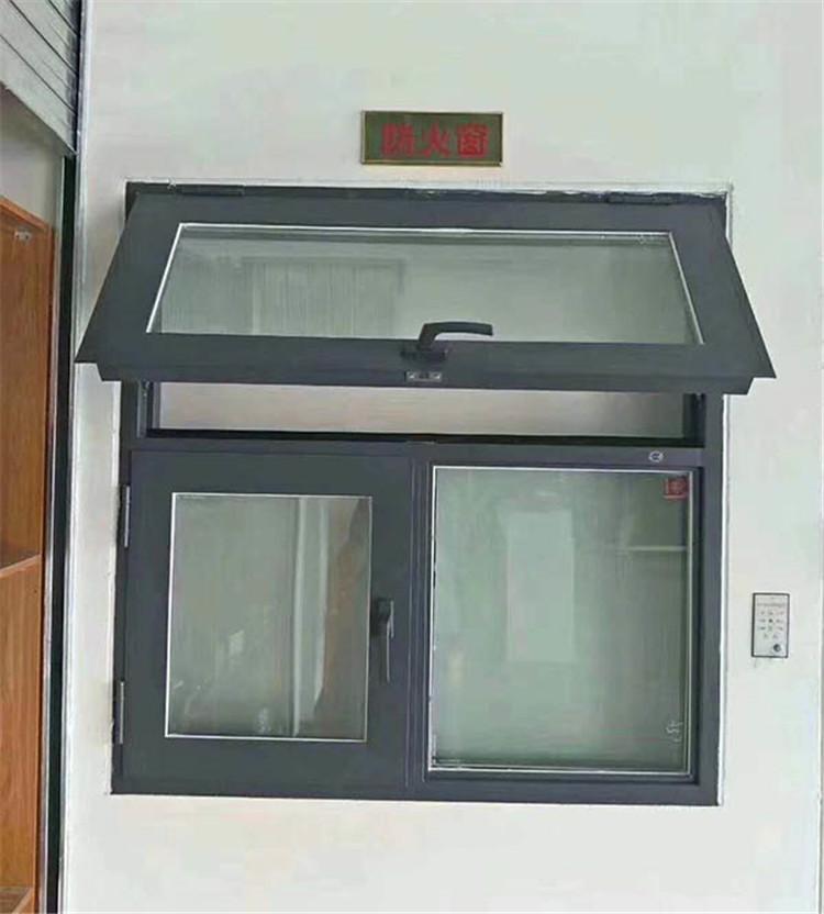 钢质防火窗价格