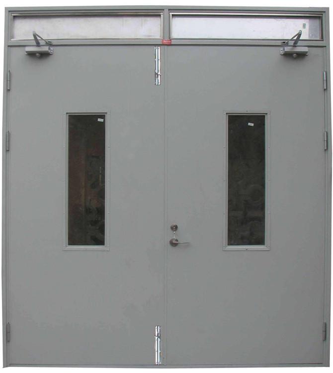 乙级钢质防火门供应商