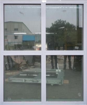 铝合金防火窗安装报价