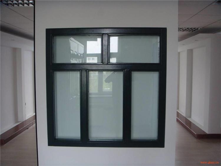 钢质防火窗厂家安装