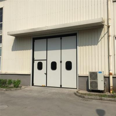 工业折叠门生产厂家